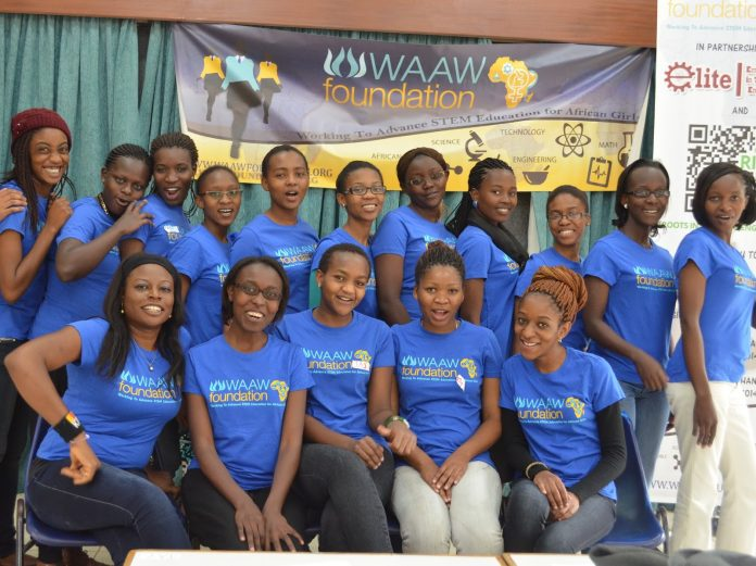WAAW FOUNDATION SCHOLARSHIP 2020-2021 FOR UNDERGRADUATE FEMALE AFRICAN STUDENTS