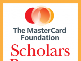 RUFORUM 2021/2022 MasterCard Foundation Scholarships