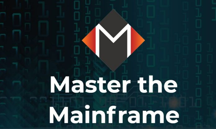 IBM Master the Mainframe Coding Competition
