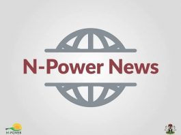 Latest Npower News in March 2021