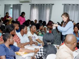 N-power give details on Community policing and Salary