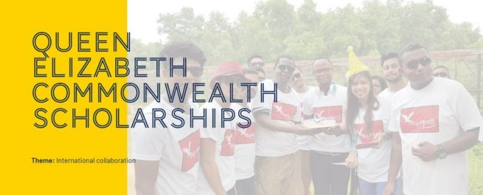 queen-elizabethQueen Elizabeth Commonwealth Scholarships 2021 for African Students -commonwealth-scholarships-2020