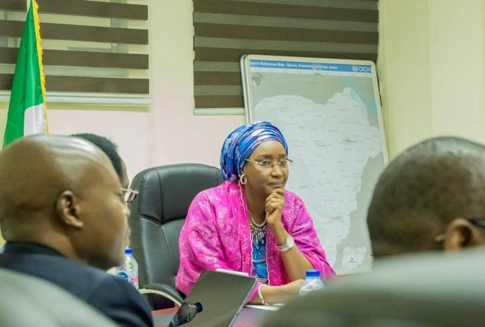 Humanitarian Affairs Ministry To Establish Beneficiary Management System - Sadia Farouq