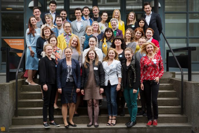 SI Summer Academy for Young Professionals (SAYP) 2020 program