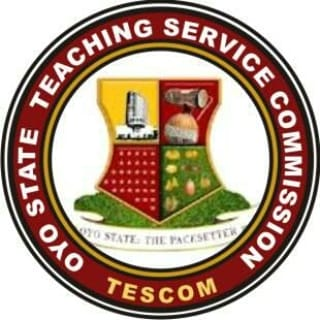 oyo state teaching service commsion tescom 2020 recruitment