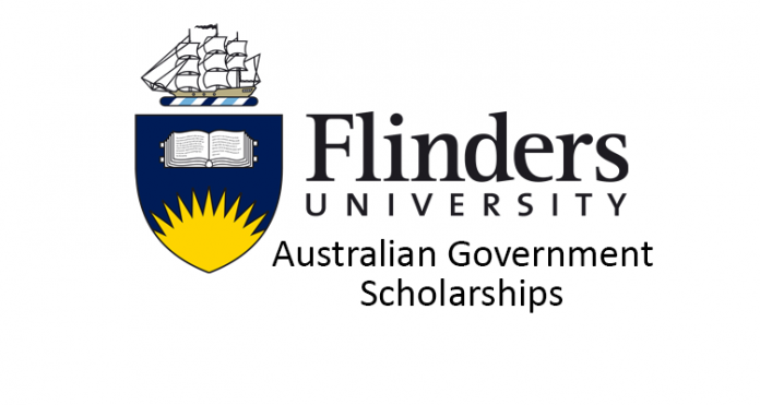 Australian Government Research Training (AGRTP) Scholarship Program 2020