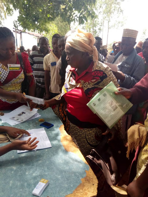 How we collated beneficiaries Data for Cash transfer - Fed Govt (Coronavirus)