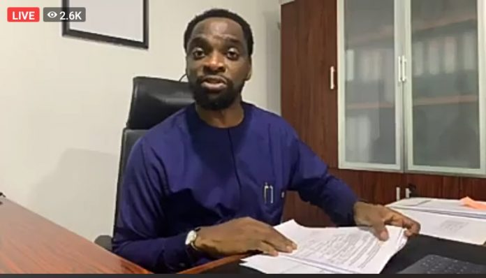 npower live facebook chat with afolabi Imokhuede