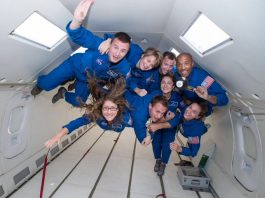 Nasa Astronaut Recruitment 2020 Application