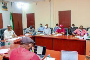 Special Public Works Programme Inter-Ministerial Steering Committee