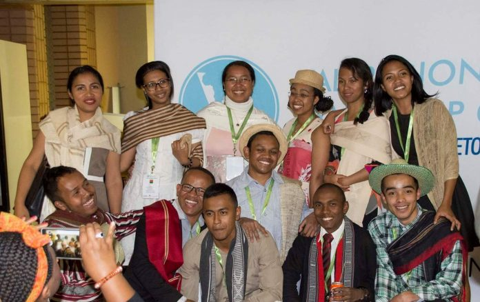 YALI REGIONAL LEADERSHIP CENTER SOUTHERN AFRICA 2020 - ONLINE COHORT 9