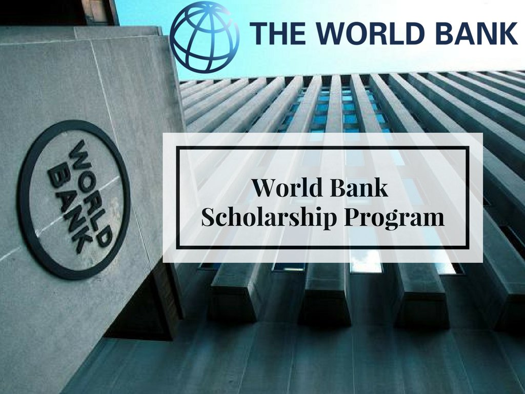 2020/2021 Joint Japan/World Bank Graduate Scholarship ...