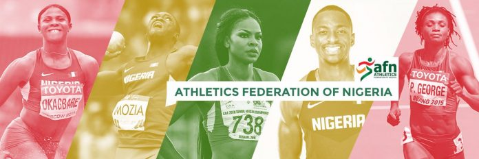 Covid-19 Support Fund for Nigerian Professional Athletics & Athletes