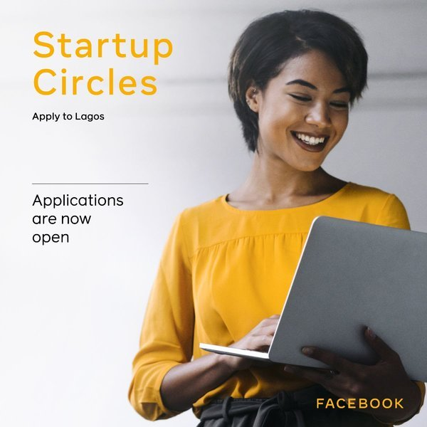 Deadline: Ongoing Facebook Startup Circles Program is for early-stage startups with a functional prototype and are looking for product-market fit. Startup Circles is designed to help entrepreneurs build better products by connecting them with a local network of fellow startups and experts in business, product, and Facebook best practices. Startup Circles are now available in select cities. Apply now to connect with startup peers and gain access to best practices and coaching. Benefits A powerful peer network Connect with a select group of local entrepreneurs to help you tackle obstacles when you need it most. Lessons from proven experts Learn how to build scalable products with best practices from Facebook and local startup experts. Access to coaching Get access to guidance from Facebook product, business, and strategy experts. To sign up for the Facebook Startup Circles, register here. For More Information: Visit the Official Webpage of the Facebook Startup Circles Program 2020