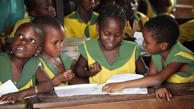 2021 Commonwealth Education Awards for Good Practice