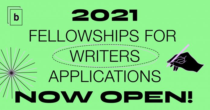 The Bitch Media Fellowships 2021 for Writers Worldwide