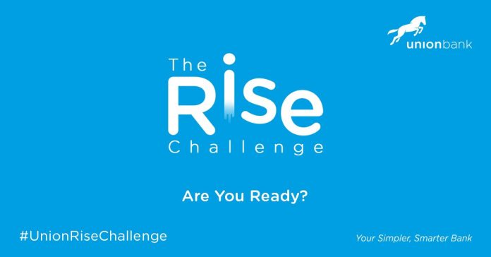 Union Bank The Rise Challenge for Nigerians