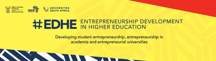 South africans edhe competition