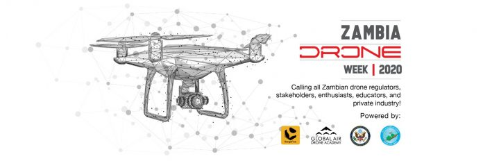 2020 Drone Hackathon Zambia Competition