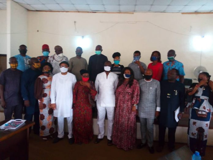 774,000 Jobs – Cross River State Inaugurate a 20-man Selection Committee
