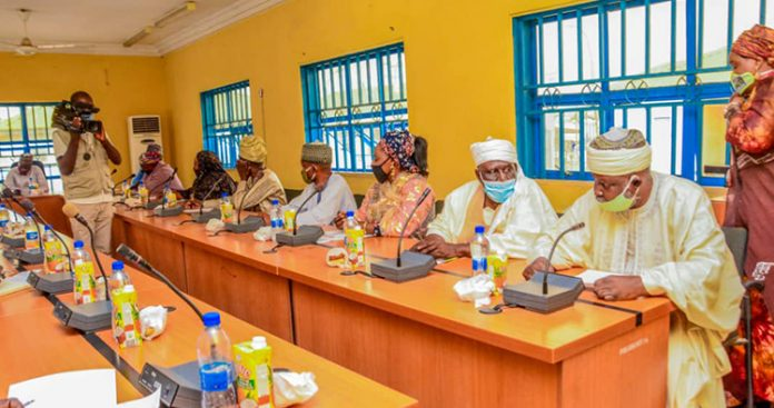 774,000 Jobs – Niger State Inaugurate a 20-man Selection Committee