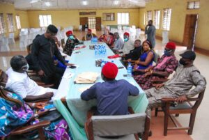 774,000 Jobs –Ebonyi State Inaugurate a 20-man Selection Committee