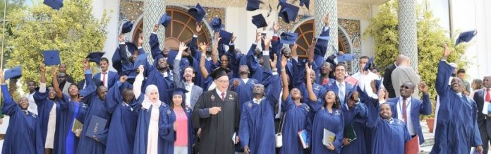 African Union PAU Scholarships application platform 2020/21 for Masters & PhD Scholarships