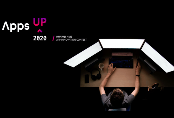 Huawei HMS App Innovation Contest 2020 for Developers