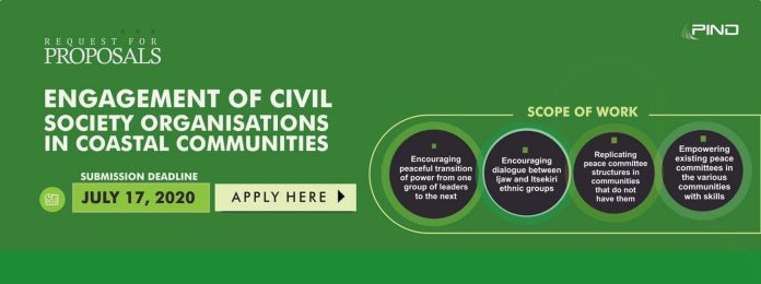 Request for Proposal -PIND Conflict Management Interventions in Delta State