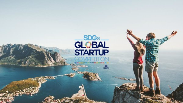 SUSTAINABLE DEVELOPMENT GOALS (SDGs) GLOBAL STARTUP COMPETITION 2020