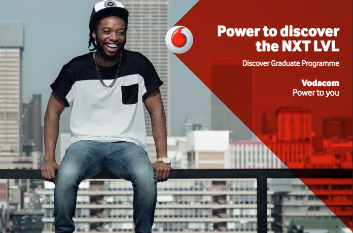 Vodacom Early Careers Programmes 2021 for Africans