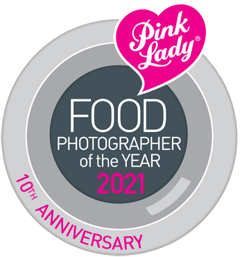 Pink Lady Food Photographer of the Year 2021 Global Competition