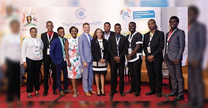 Commonwealth Youth to lead on Human Rights and Democracy Program