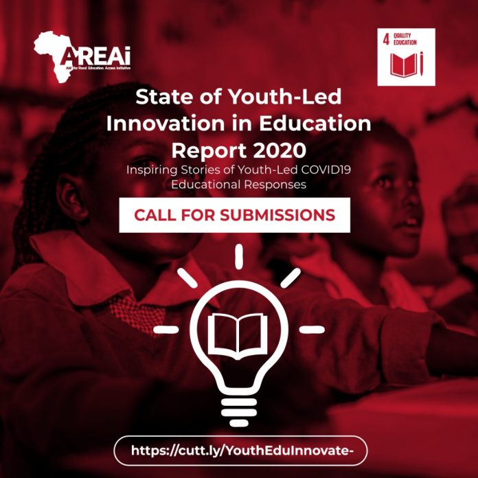 ]State of Youth-Led Innovation in Education Report for 2020