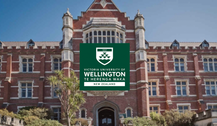 Wellington International Excellence Scholarship 2020