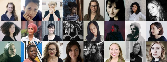 Women Photograph Mentorship Program 2021 early-career Photojournalists