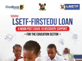5bn LSETF FirstEdu Loan Programme 2020