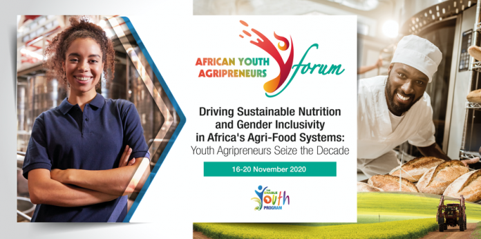 African Development Bank (ADB) AgriPitch Competition 2020 for African Youth Agripreneurs