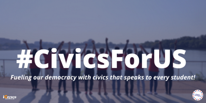 Equity in Civics Youth Fellowship 2020 Application for Grade 7-12 U.S Students