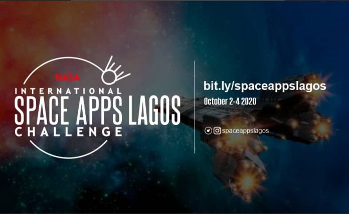 NASA Space Apps Challenge 2020 for Innovative & Creative Talents
