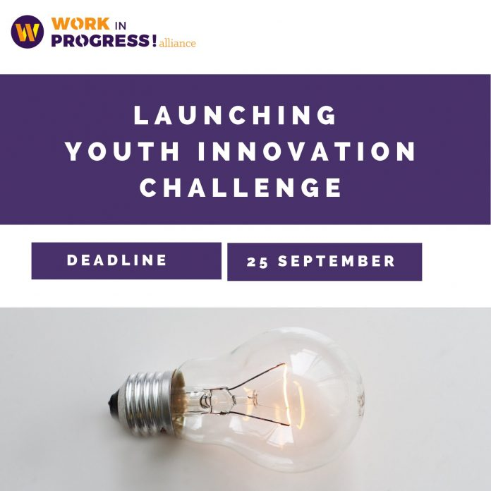 Youth-led Innovation Challenge 2020 for Innovative Young Africans