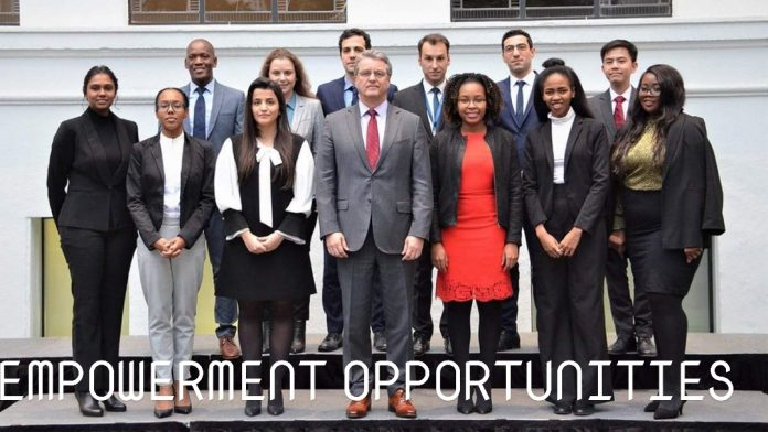 10 United Nations Organisations (UNO) Opportunities 2020 for Young Professionals