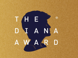2021 Diana Award for Outstanding Young Leaders