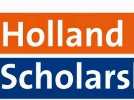 Maastricht University Holland-High Potential Scholarship 2021/2022