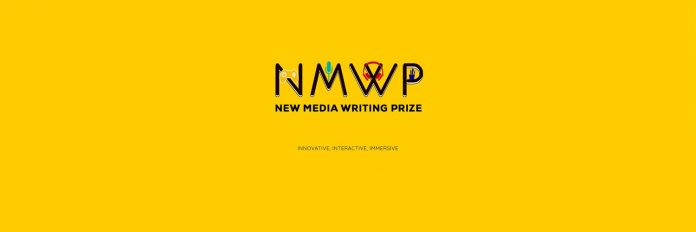 New Media Writing Prize (NMWP) Competition 2020