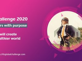 Reckitt Benckiser (RB) Global Challenge 2020 for Innovative Entrepreneurs (Cash Prizes) RB Global Challenge is our flagship ideation competition for students across the globe to