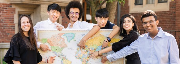 Yale Young Global Scholars (YYGS) Application 2021 for Students Worldwide