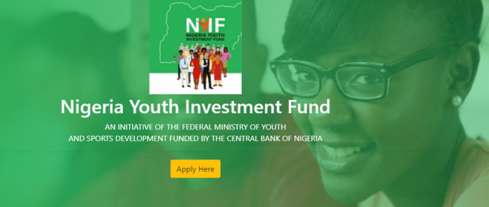How to Apply via nyif.nmfb.com.ng nigeria youth investement fund
