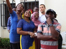 2021 'Open Minds - Young Voices' Youth Activists Programme for Nigerians