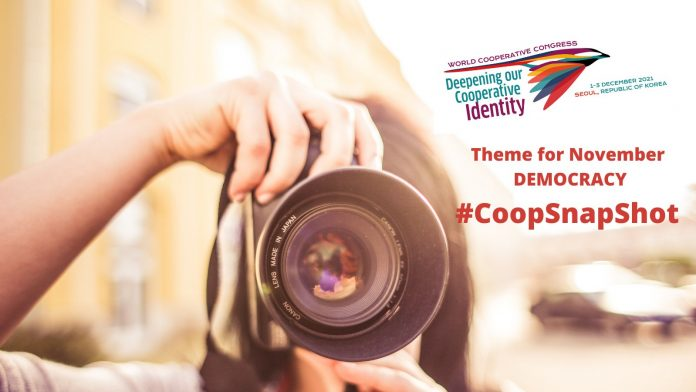 CoopSnapshot Competition 2021 for Photographers Worldwide